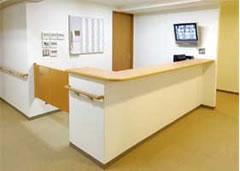 東京都 八王子市 介護付有料老人ホーム 周和苑介護ステーション